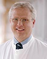 Porträt Prof Wimmer